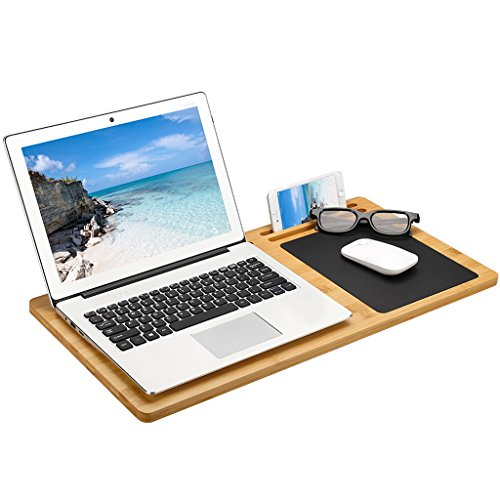 Galleon Lapgear Mydesk Lap Desk Turquoise Fits Up To