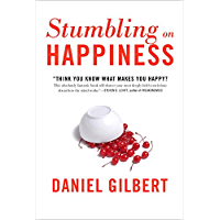 Stumbling on Happiness (English Edition)