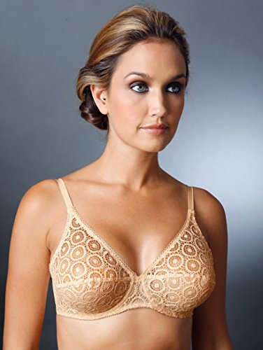 Nude Full Fete Chantelle Cup Wired Bra n4gPF