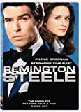 Remington Steele: Seasons 4 & 5