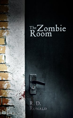 Download The Zombie Room. R.D. Ronald pdf