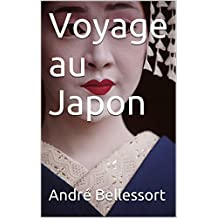Voyage au Japon (French Edition)