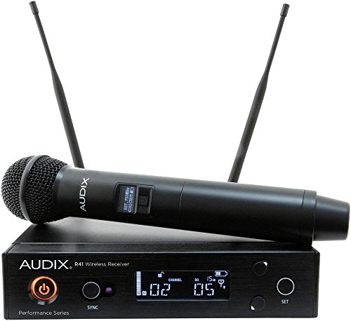 Audix AP41OM2A Wireless Microphone System