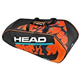 HEAD Murray Radical 9R Supercombi Tennis Bag
