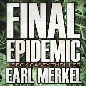 Final Epidemic Audiobook