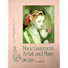 Marie Laurencin, artist and muse