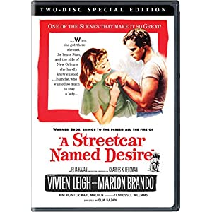 A Streetcar Named Desire (Two-Disc Special Edition) (2006)