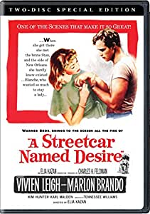 A Streetcar Named Desire (Two-Disc Special Edition)