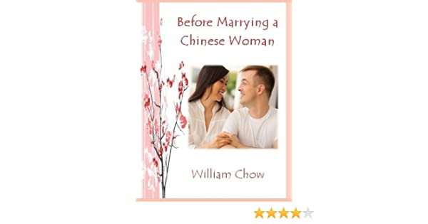 how to marry a chinese woman
