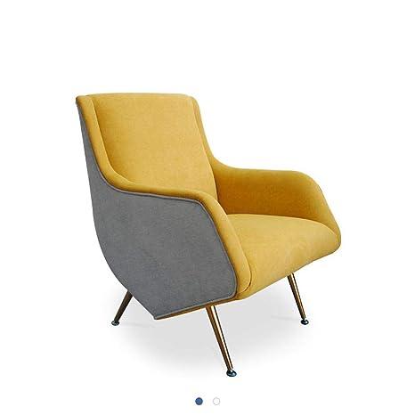 Superb Amazon Com Designer Creative Lounge Chair Modern Fashion Andrewgaddart Wooden Chair Designs For Living Room Andrewgaddartcom