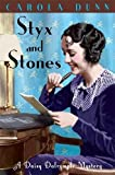 Styx and Stones (Daisy Dalrymple)