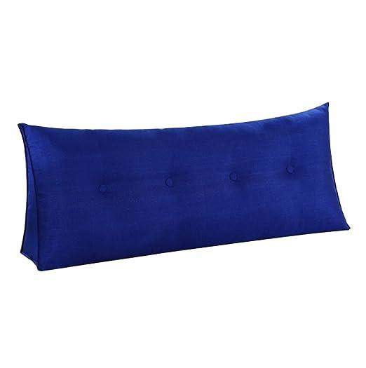 Almohada de cuña Triangular Grande se Puede Utilizar como ...