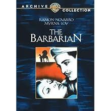 The Barbarian (1933)
