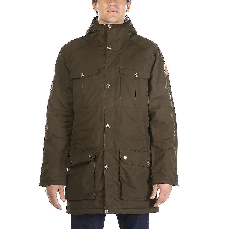 フェールラーベン メンズ ジャケットブルゾン Fjallraven Men's Greenland Winter Parka [並行輸入品] B07B4VVYX1  Large