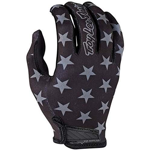 Troy Lee Designs Air Glove - Men's Star Black, S ()
