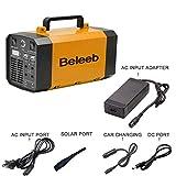 Beleeb 200WH 52800mAh Portable Generator Power Source Power...