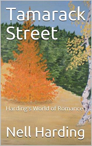 Tamarack Street by Nell Harding ebook deal
