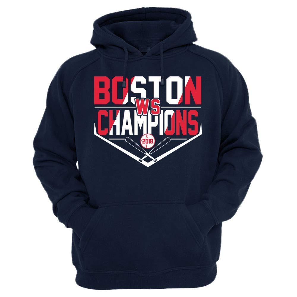 Boston 2018 World Champions Sweatshirt Hoodie