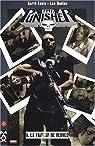 The Punisher, Tome 11 : Le faiseur de veuves par Ennis