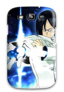 David R. Spalding's Shop Hot Style Protective Case Cover For Galaxys3(bleach Quincy Overdrive)