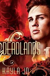 Deadlands (The Healer Series Book 2)