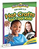 Hot Crafts for Cool Kids, David C. Cook, 1434767221