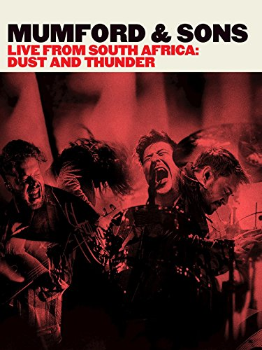 Live In South Africa: Dust And Thunder by