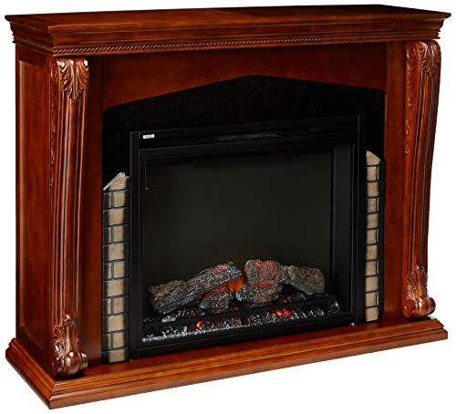 Napoleon NEFP33-0314BW The Monroe Mantel Package Comes with 33