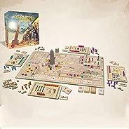 Tekhenu: Obelisco do Sol, Mosaico Jogos