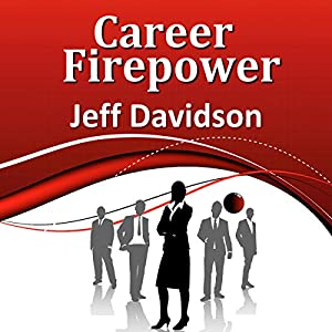 Career Firepower Speech