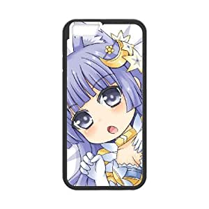 Date A Live Date A Live iPhone 6 4.7 Inch Cell Phone Case Black DIY Gift pxf005-3659306