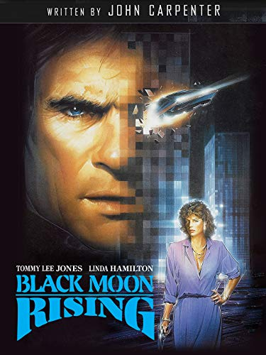 Black Moon Rising (Samuel L Jackson And Tommy Lee Jones)