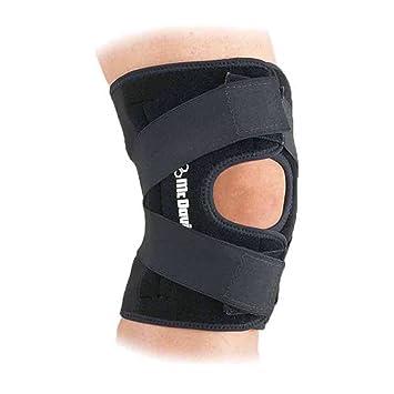 8bb71a37 Amazon.com: Mcdavid Classic 4195 Level 2 Knee Support /Adjustable ...
