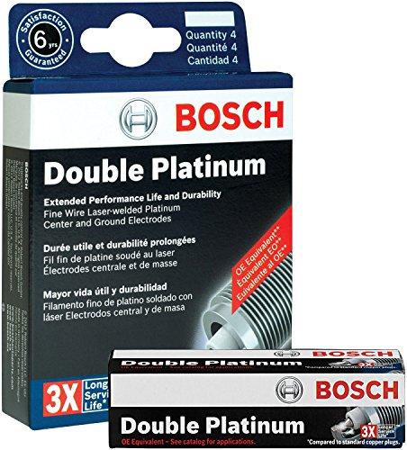 Spark Of Life Kitchen: Bosch (8115) FR8VPP33U Original Equipment Fine Wire Double