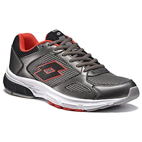 Lotto Men's Speedride 600 III Fitness Shoes Grey (Gry Cem/Blk 020) countdown package online buy cheap online buy cheap clearance clearance footlocker gb9dyk1e