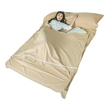 Sacos de Dormir de AlgodóN, Saco de Dormir Ligero, Hojas de ...