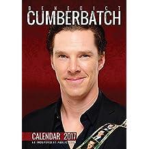 Benedict Cumberbatch Calendar - Calendars 2016 - 2017 Wall Calendars - Movie Wall Calendar - Sexy Men Calendar - Poster Calendar - Celebrity Calendars by Dream
