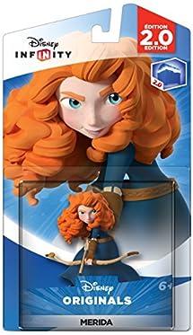 Disney Infinity Merida Figure(2.0 Edition)