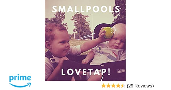 smallpools lovetap amazon com music