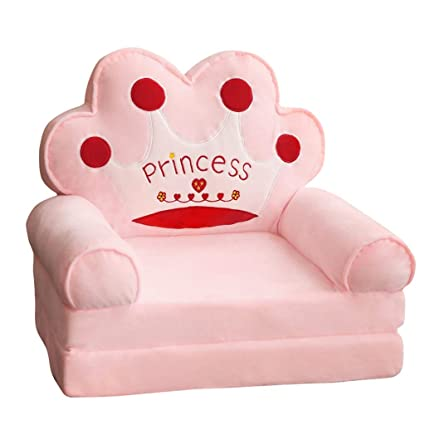 Amazon.com: Sofas Childrens Chair Baby Cute Mini Balcony ...