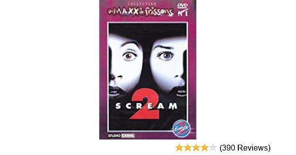 Amazon.com: Scream 2: Neve Campbell, Courteney Cox, David Arquette, Jada Pinkett Smith, Omar Epps, Paulette Patterson, Rasila Schroeder, Heather Graham, ...