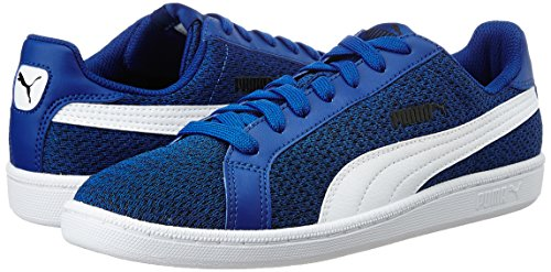 Smash Smash Basket Knit Puma Knit Puma 36238903 xZ5OZtw
