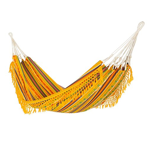 Captain's Line Ecuador Yellow Multi Stripe ()