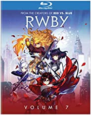 RWBY Vol. 7 (Blu-ray)