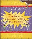 Image of Charlie and the Chocolate Factory Pop-Up Book. Roald Dahl