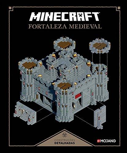 Minecraft. Fortaleza Medieval