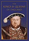 img - for The Kings & Queens of England book / textbook / text book