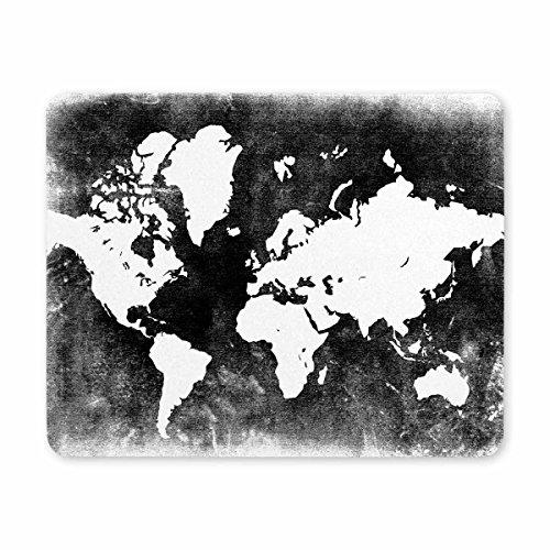 Tapis De Souris De Jeu, Tapis De Souris Coiffure Indien Avec Un Tapis De Souris De Caoutchouc De Tapis De Souris De L'ordinateur Crâne Humain Yt25