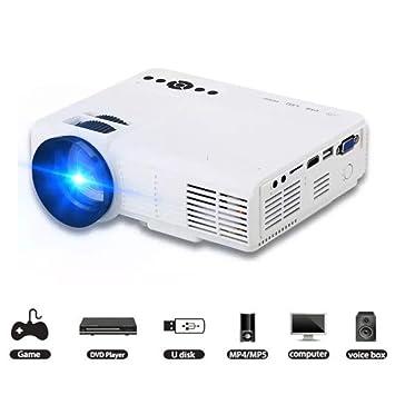 Proyector Inteligente Completo Proyector Portátil LED De ...