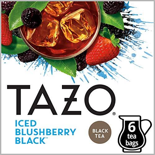 Tazo Iced Passion Tea Filter Tea Bag